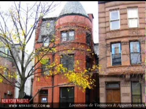 New York - Visite Guidée de Harlem, Manhattan: Hamilton Heights