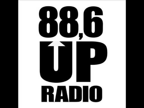 Nikos Tsiaras @ 88 6 UP Radio  (Saturday 11 07 15)