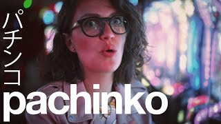What is PACHINKO: Japan's STRANGEST Obsession!