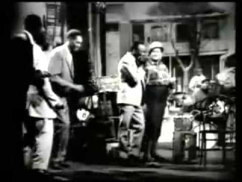 Down Home Shakedown - Big Mama Thornton and Best Company...