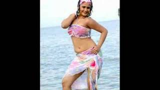 Namitha Latest Hot  in 1977 Movie  Trailer