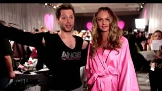 Candice Swanepoel funny and cute moments