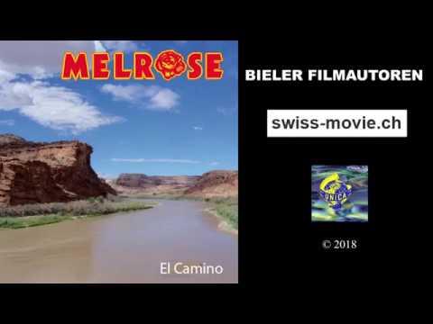 Melrose Flamenco Rockband - El Camino 2018