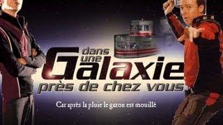dans une galaxy pres de chez vous saison 1 episode 2 fr