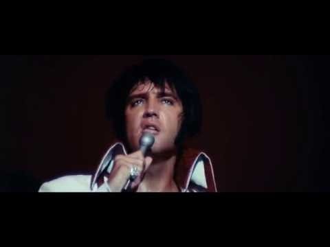 Elvis Presley - The Wonder Of You (With the Royal Philharmonic Orchestra) (Music Video)