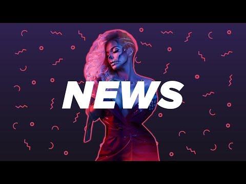 TEODORA DZEHVEROVIC - JA SAM BORBENA   NEWS   S05 E03   09.03.2019   IDJTV