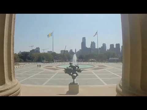 Philadelphia, Pennsylvania, USA VLOG