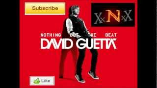 "David Guetta - ""I Can Only Imagine"" Instrumental"