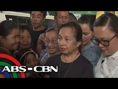 The World Tonight: Arroyo proposal to quit parliamentarians' union draws flak