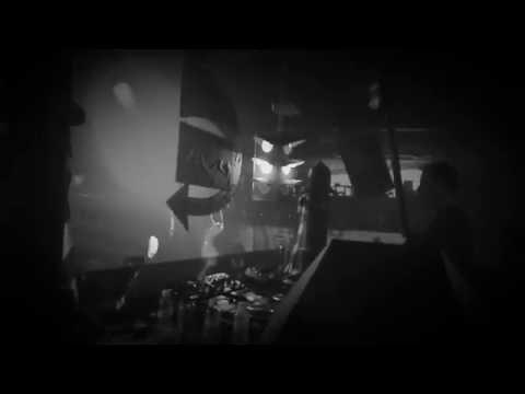 Sasha - Track 10 - Open to Close El Row Space Ibiza