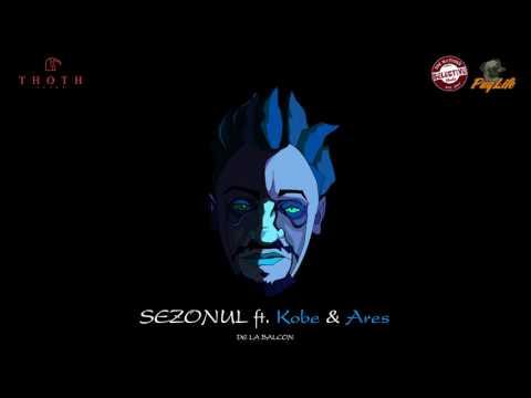 NELI ft. KOBE & ARES - Sezonul (Official Audio)