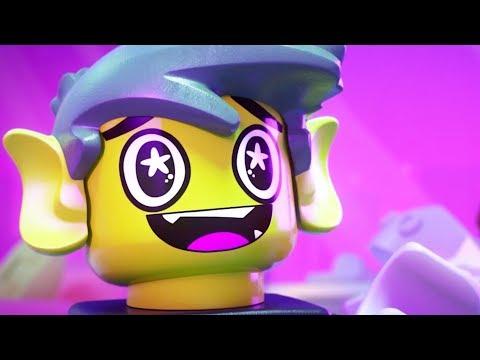LEGO Dimensions: Teen Titans Go - Exclusive Episode [FULL]