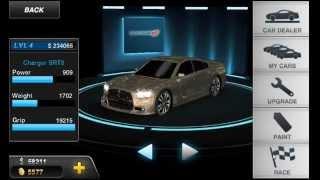drag racing setup level 3