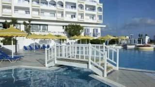 Mitsis Serita Beach 5* ( Митсис серита бич 5* ) Херсониссос, Греция(Отель Mitsis Serita Beach расположен в городе Аниссарас, в 3 км от Херсониссоса. К услугам гостей этого 5-звездочного..., 2016-05-22T02:49:48.000Z)