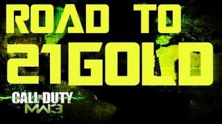 Road To Gold MP5 - Verdadero o falso - Parte 21