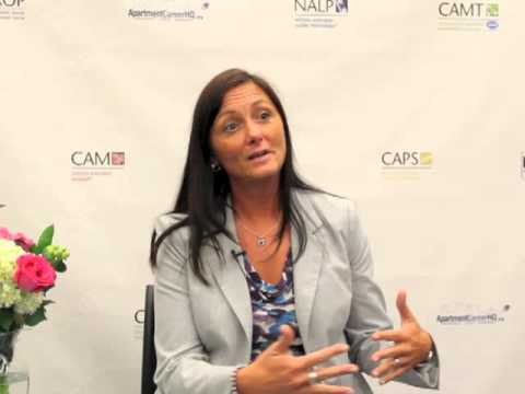 Tracy La Mar-Nickoli Talks about Industry Partnerships with Community Colleges