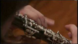 Albrecht Mayer, Oboe, TV-Docu, Part 1