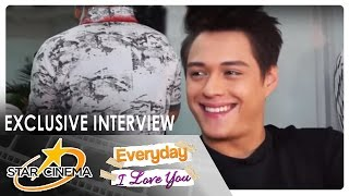 What does Enrique plan to give Liza on her 18th birthday?