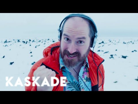 Kaskade & John Dahlbäck ft. Sansa - A Little More
