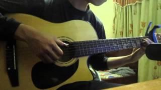 """Ruju -ルージュ"""" (Rouge) - Người tình mùa đông (Classic Guitar Solo)"""