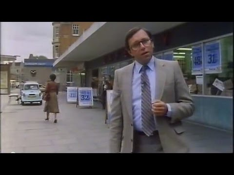 Fred Housego - History On Your Doorstep (1982) - Ealing