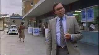 Fred Housego - History On Your Doorstep (1980) - Ealing