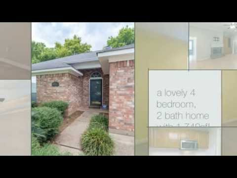 Homes For Sale In Bossier City LA