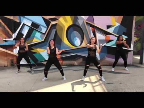 Coreografia Pònteme - Jenn Morel