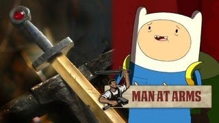 Man at Arms on FREECABLE TV