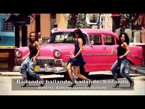 Enrique iglesias bailando dance collection w english spanish