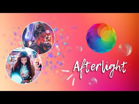 AFTERLIGHT FREE (GRATIS) IOS Y ANDROID