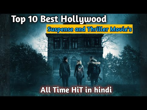 Top 10 Best Mystery And Suspense Thriller Movies By Top Filmy Boy