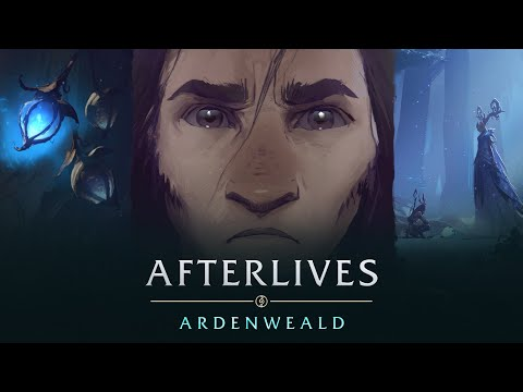Shadowlands Afterlives: Ardenweald