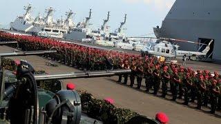 INILAH KEKUATAN MILITER INDONESIA SAAT INI - ALUTSISTA #3