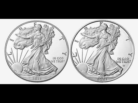The American Silver