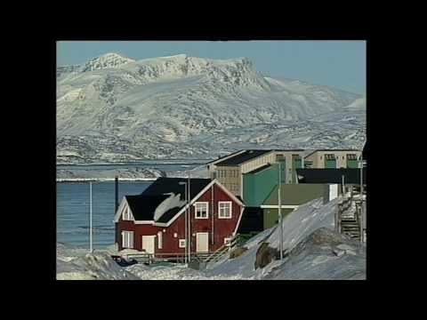 Maniitsoq, 2001