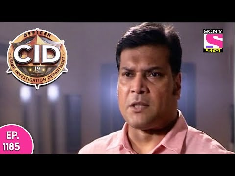 CID - सी आ डी - Episode 1185 - 29th September, 2017