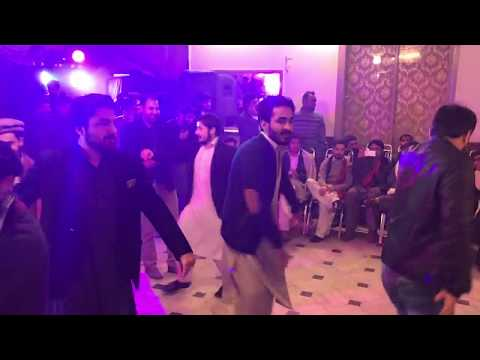 Gilgit Dance By GB Students of Comsats Abbottabad