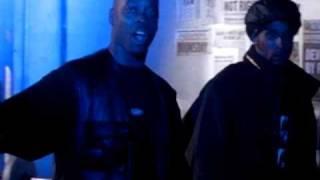 Brand Nubian - Allah U Akbar (Official Video)
