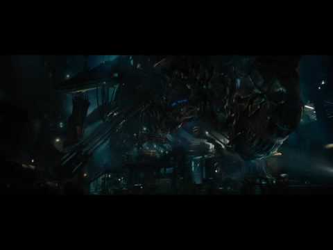 Avengers Age Of Ultron escena visión de Tony Stark [Español Latino HD]