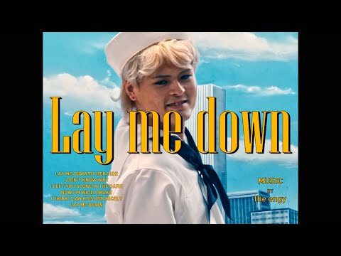the engy - Lay me down