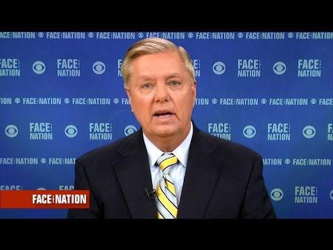 "Lindsey Graham: ""Donald Trump's nationalism will lead to another 9/11"""