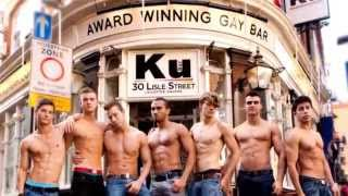 TOP 10 BEST GAY COUNTRIES