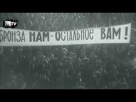 """Neftçi"" (Bakı) 3:0 ""Spartak"" (Moskva) | 1966-cı il"