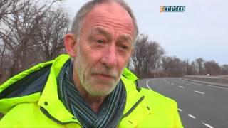 Інспекція ремонту дороги || Руслан Гришко