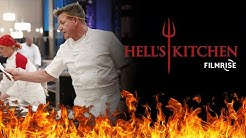 Hell's Kitchen Uncensored (U.S.) - Season 15 Episode 5 - Full Episode
