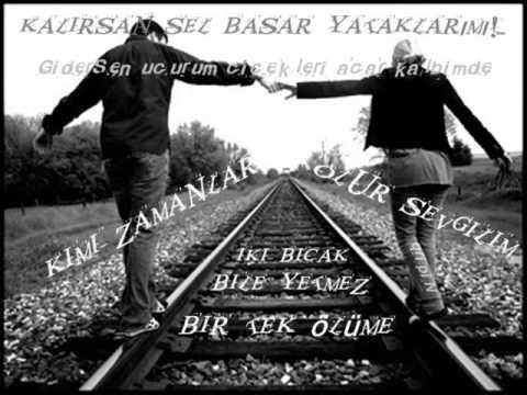 Zeki Erdem - Gizli Yaram (SERSERI)