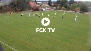 Highlights: FCK 2-0 Brøndby (Reserveligaen)