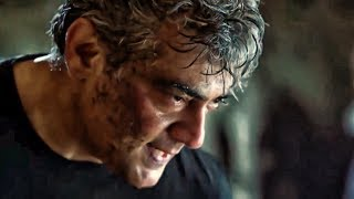 Vivegam Climax Fight Scene | Thala Ajith Best Action Scene From Vivegam