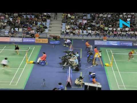 World Badminton Championship: Spotlight on PV Sindhu, Saina and Srikanth